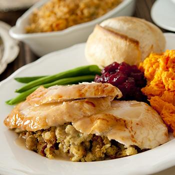 acme thanksgiving dinner to go